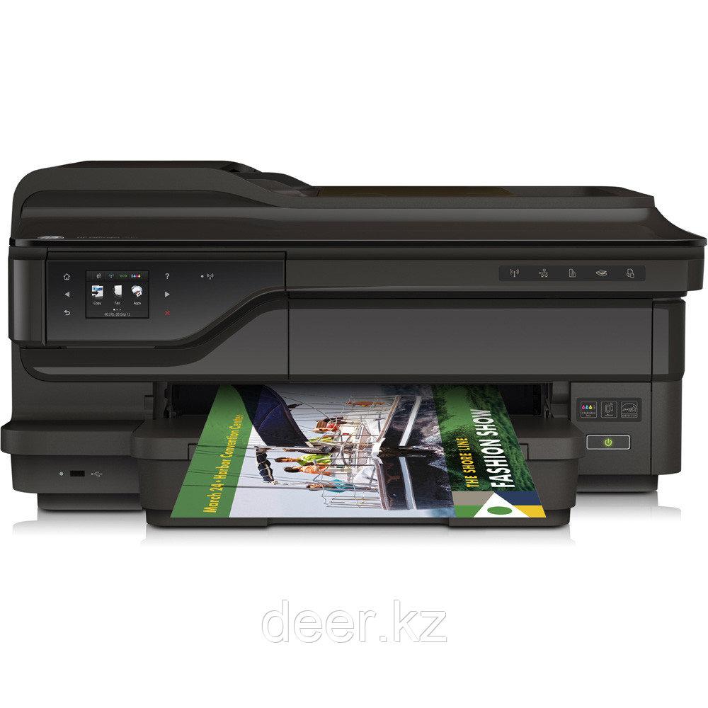 МФП HP Europe Officejet 7612 /A3 G1X85A#A80