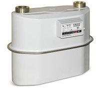 Счетчик газовый Elster  G6 с термокоррекцией