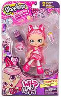 Кукла Shopkins Shoppies Сезон 9 Pirouetta Doll