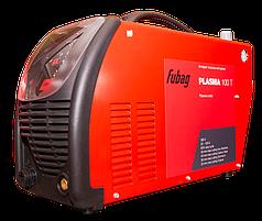Аппарат плазменной резки FUBAG PLASMA 100 T с плазменной горелкой FB P100 6m