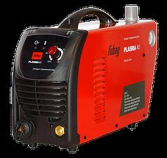 FUBAG Аппарат плазменной резки PLASMA 40 с плазменной горелкой FB P40 6m
