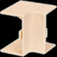 Внутренний угол КМВ 20х10 сосна , фото 1
