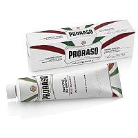 PRORASO Cream (Крем для бритья) (Для чувствительной кожи)