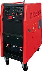 FUBAG Источник для сварки под флюсом SW 1250 (38674) + трактор сварочный TW 1250 (38675) + набор соединительны