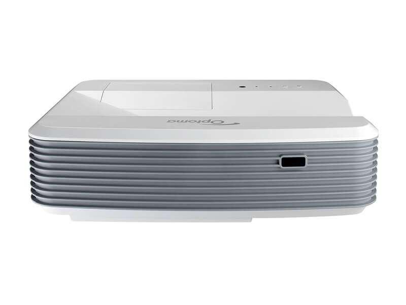 Проектор Optoma W320UST