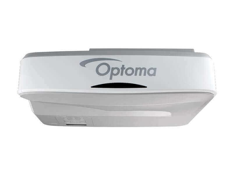 Проектор Optoma ZH400USTi