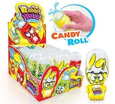 Жидкая конфета Кролик Johny Bee 30мл/Польша