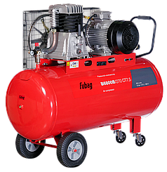 FUBAG Компрессор B6800B/270 СТ7.5