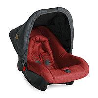Автокресло Lorelli  Bodyguard 0-13 кг Черный-красный/ Black&Red 1800