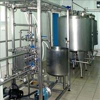 Оборудование по переработке молока