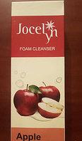 Jocelyn Apple Foam Cleancer-Пенка для умывания с экстрактом яблока