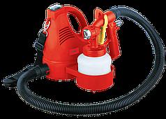 FUBAG Электрический краскораспылитель EasyPaint S500/1.8 с верхним бачком