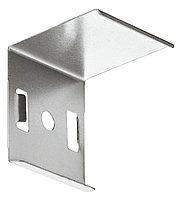 Монтажная пластина для углового профиля