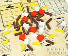 Настольная игра: Робинзон Крузо: Приключения на таинственном острове. Вторая редакция, арт.  181930, фото 4