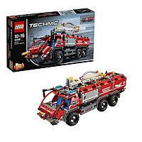 Конструктор Lego Technic Автомобиль спасательной службы 42068