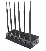 Блокираторы WiFi