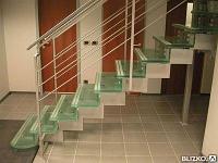 Ограждения и лестницы