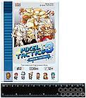 Настольная игра: Пиксель Тактикс 3 (Pixel Tactics 3), фото 2