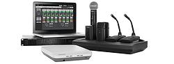 Звуковое оборудование для конференций в Казахстане