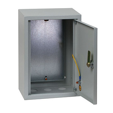 Щит с монтажной панелью ЩМП- 40.30.15 EKF(ЩМП-04) IP31 PROxima