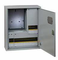 Щит учетно-распределительный навесной ЩРУН 3/18 Э с окном IP31 (500х340х120) EKF PROxima