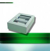 Щит для открытой установки 510x295x110 3-ряда, 36(42) модулей (без двери) ABB