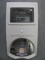 Щит учета наружной установки ЩУ-220-63А (компл. MG, IP54)