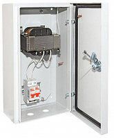 Ящик с понижающим трансформатором ЯТП-0,25 220/24 (2 автомата) IP54 TDM