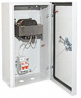 Ящик с понижающим трансформатором ЯТП-0,25 220/36 (2 автомата) IP54 TDM