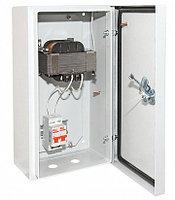 Ящик с понижающим трансформатором ЯТП-0,25 220/12 (2 автомата) IP54 TDM