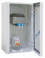 Ящик с понижающим трансформатором ЯТП-0,25 220/42 (2 автомата) IP54 TDM