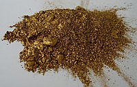 Пудра бронзовая БПП-1