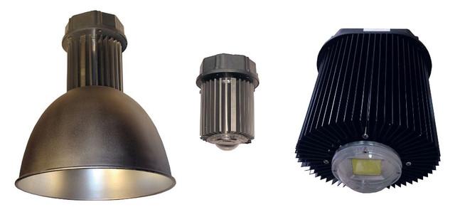 Общепромышленные светильники светодиодные серии ВЭЛАН-01