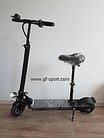 Электросамокат с сиденьем Bikelectro Rover XL 10,4AH, фото 1