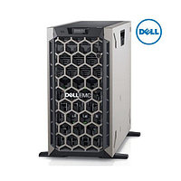 Сервер Dell T440 16SFF 5 U/1 x Intel Xeon Silver 4110 2,1 GHz 210-AMEI