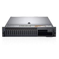 Сервер Dell R740 16SFF 2 U/2 x Intel Xeon Silver 4114 (10C/20T,14M) 2,2 GHz 210-AKXJ_A03