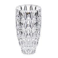 Хрустальная ваза «DIAMOND» 25,5 см