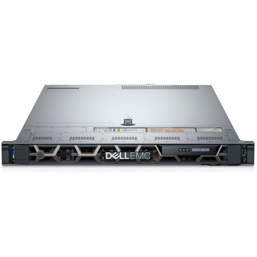 Сервер Dell R640 8SFF 1 U/1 x Intel  Xeon Silver 4114 (10C/20T,14M) 2,2 GHz 210-AKWU_A02