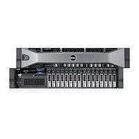 Сервер Dell R730 16SFF  2 U/2 x Intel  Xeon E5  2650v4 2,2 GHz 210-ACXU-A06