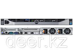 Сервер Dell R630  1 U/1 x Intel  Xeon E5  2620v4  2,1 GHz 210-ACXS-A01