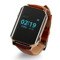 Часы с трекером Smart GPS Watch D100 (A16)