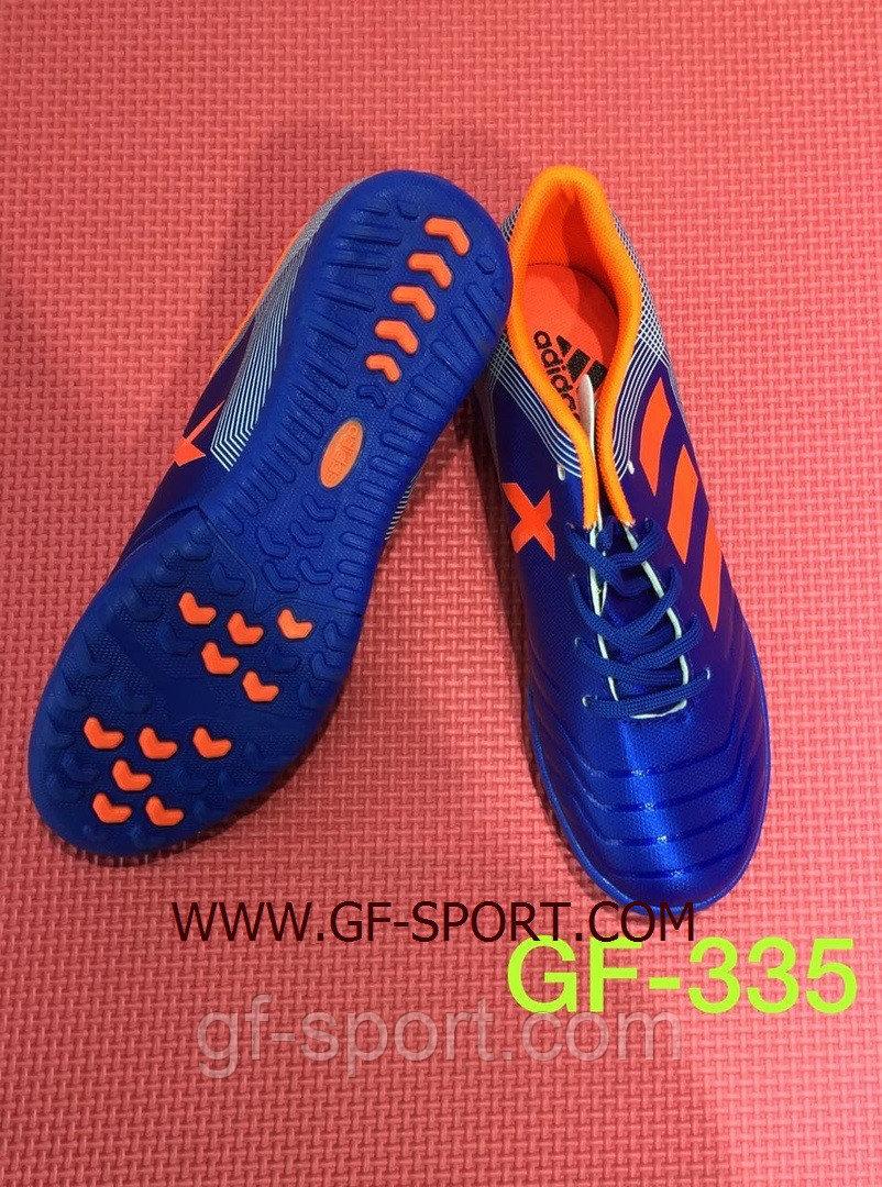 Сороконожки Adidas 335