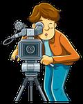 Видео-операторлықты бастағыңыз келе ме? Той бизнеске кіріскіңіз келе ме?