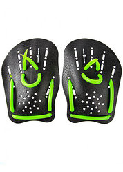 Лопатки для плавания MadWave Hand Paddles