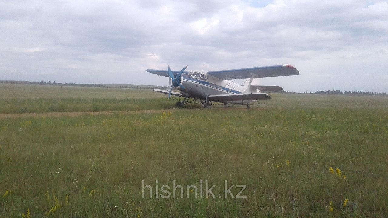 Самолет Ан-2с/х