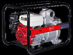 FUBAG Мотопомпа бензиновая для сильнозагрязненной воды PTH 1000T