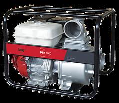 FUBAG Мотопомпа бензиновая для чистой воды PTH 1600