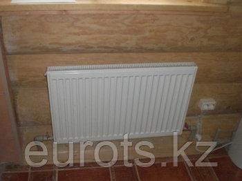 Профильные радиаторы Profil Kermi. Тип 33.