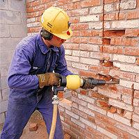 Разрушение строений, демонтаж стен, лоджий, балконов
