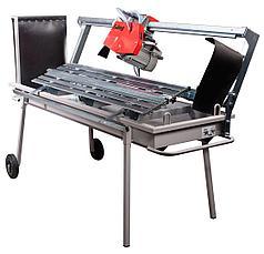 FUBAG Эл.станок для резки плитки и камня PKH35A150M с поворотной рамой 220V 2.2KW